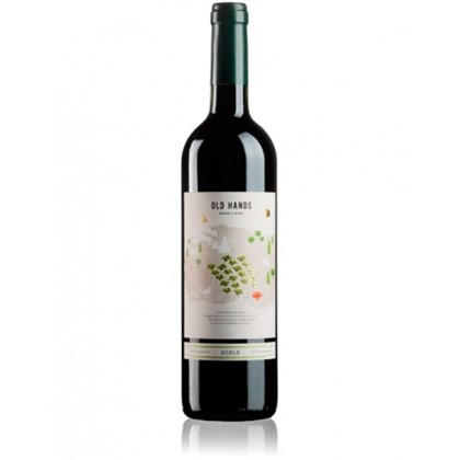 Old Hands Roble Monastrell