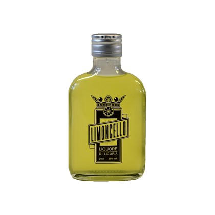 Limoncello 30% - 20cl zakflacon