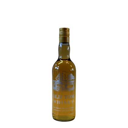 Old Tom Scotch Whisky 40% - 70cl